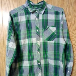 The North Face Long-Sleeve Button-Down Shirt